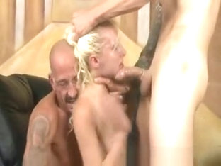 Unbelievable Sex Acts In Rough Scene