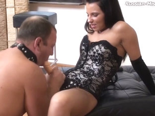 Megan Videos - Russian-Mistress