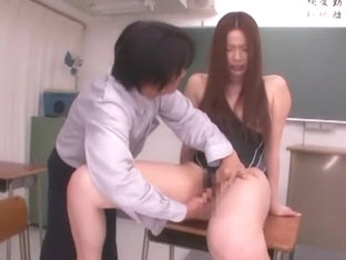 Best Japanese whore Risa Kasumi in Exotic Fingering, Fetish JAV movie