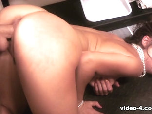 Vivid Video: Superman XXX - Part 2