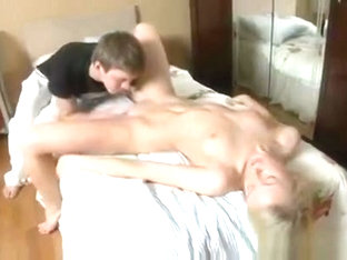 MACKENZIE PIERCE Cumshot Compilation