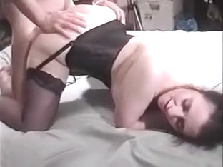 MILF Kitten dressed fort sex (vintage) allles fucked