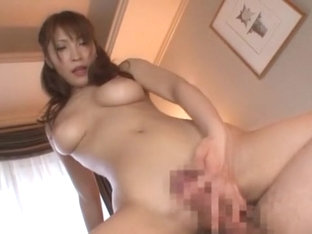 Hottest Japanese slut Kokomi Sakura in Best Handjobs, Big Tits JAV clip