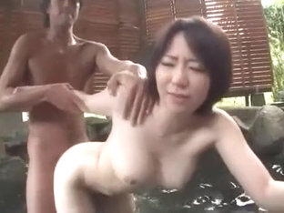 Hottest Japanese chick Kanade Tomose in Best POV, Outdoor JAV video