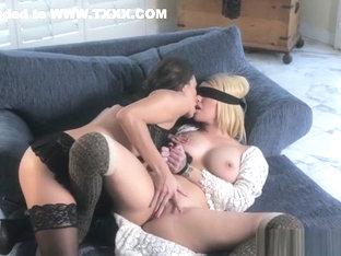 Babes - Celeste Star And Emma Mae - Girl Time