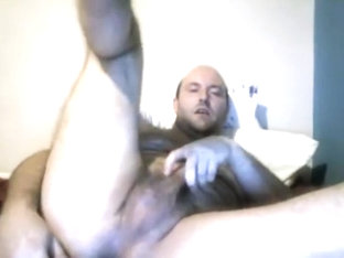 hot uk hung bear jerking with aussie unique one 45352454 hot uk hung bear j