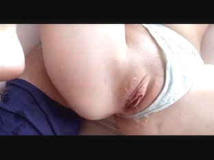 My Cock Slips In Sisters Pussy And She Loves It