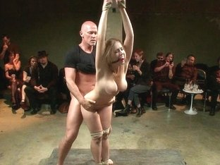 Public Punishment