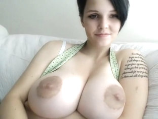 Goth Fat Tits Webcam 1 - Watch Part 2 At Wildfuckcam Com