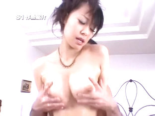 Hottest Japanese model Risa Kasumi in Horny Toys, Compilation JAV video