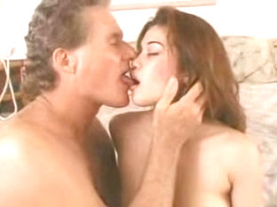Charmane First Anal
