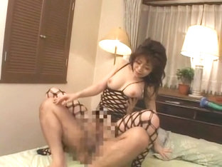 Incredible Japanese whore Akane Hotaru in Hottest Lingerie, Doggy Style JAV scene