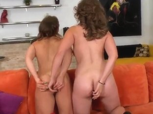 Callie Calypso, Chrissy Greene and Jmac