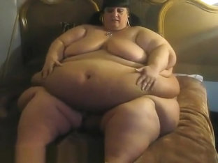 SSBBW Patty