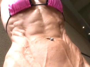 fbb shredded abs