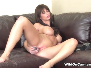 Hottest pornstar Emily Addison in Fabulous Dildos/Toys, Big Tits adult video