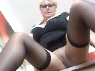 Exotic Homemade record with Upskirt, Mature scenes
