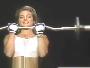 Strength Contest 1992