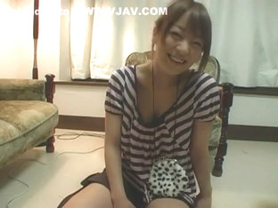 Incredible Japanese model Akane Mochida in Best Blowjob, Amateur JAV scene