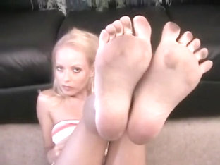 Jana Cova Dirty soles
