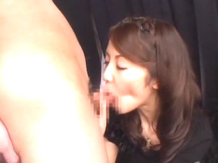 Fabulous Japanese girl Eri Tsubaki in Hottest Cumshot, Facial JAV scene