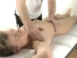 Reality Kings Sensual massage and happy end