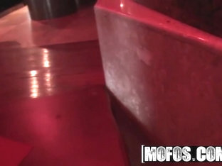 MOFOS - Pervs on Patrol - Jodi West - BusBoy To BusMan