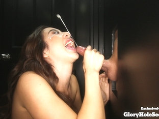 Mila Jade Movie - GloryHoleSecrets