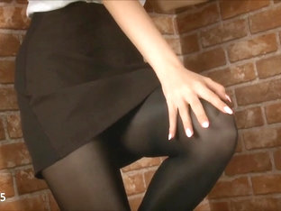 Delightsome Office Ladies Miniskirts