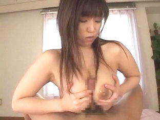 Amazing Japanese whore Nao Nazuki in Horny Big Tits, Cumshots JAV video