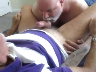 Silver daddy servs up a 90 second load.
