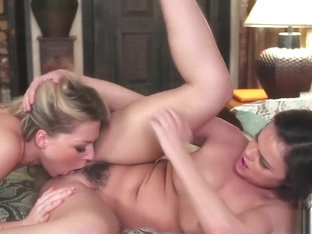 Zoey Monroe Fuck Dillon Harper With Her Tits