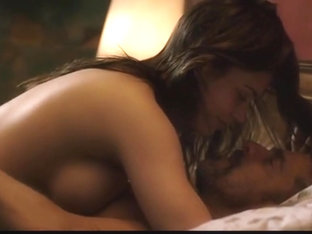 Hot sex scene from Sangre en la Boca AKA Tiger 2016