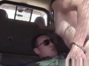 Cop Jail And Hentai Police Xxx Pale Cutie Banging On The Bor