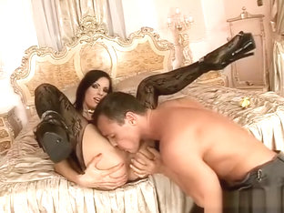 Alexandra Gold great asshole