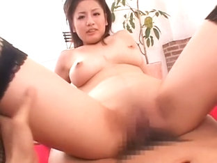 Incredible Japanese model Haruka Sanada, Akari Satsuki, Erika Kirihara in Best Stockings, Big Tits.