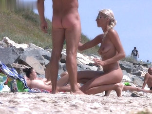Voyeur HD  Beach Video N 204