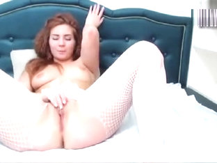 Sexy Body Stocking Cam Show