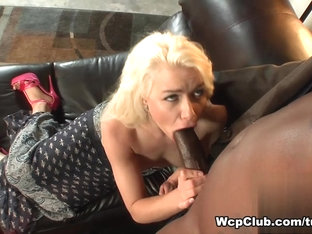 Incredible pornstars Anikka Albrite, Flash Brown in Amazing Interracial, Big Ass sex video