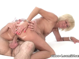 Diane Sheperd in Taste All My Treats - 21Sextreme