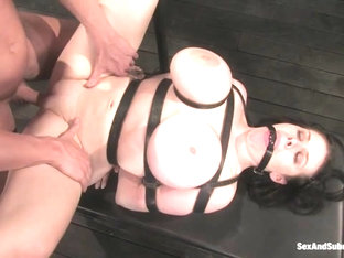 Daphne Rosen  TJ Cummings in Daphne Rosen - SexAndSubmission