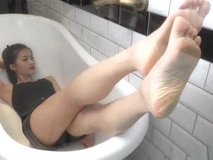 feet ladyboys ana orgasmo prostata
