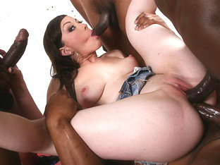 Jennifer White - DogFartNetwork