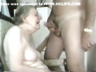 Exotic Homemade video with Grannies, Couple scenes