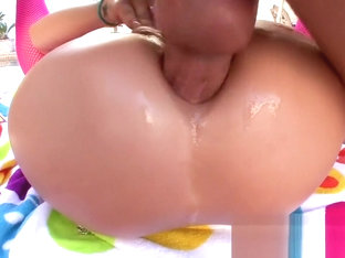 PervCity Mike Adriano makes her prolapse
