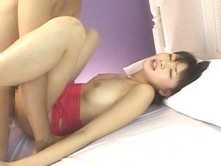 Hottest Japanese whore Erika Sato in Best Dildos/Toys, Small Tits JAV video