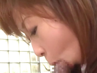 Fabulous Japanese whore Nana Otone in Hottest Blowjob JAV video