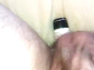Intense orgasm alter hour wanking with prostate massage