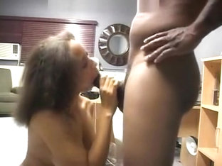 Aurora Jolie black ebony cumshots ebony swallow interracial
