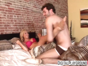 Kayden Kross James Deen - Bad Girls 8 Scene 2 - Digital Playground